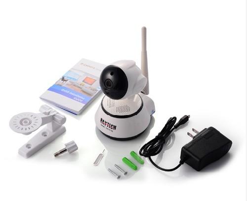 IP-камеры DAYTECH
