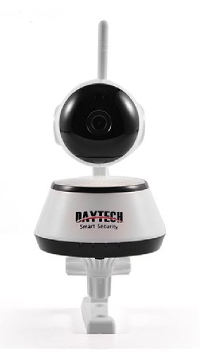установка IP-камеры DAYTECH