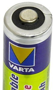 Аккумуляторы VARTA ready2use АА 2100mAh, арт. 1128