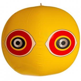 """Визуальный отпугиватель птиц """"Глаз хищника"""", шар 61920  дешево. В магазине ла кросс технолоджи."""