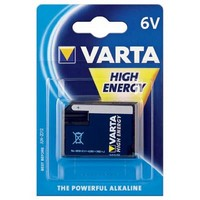 VARTA HIGH ENERGY J 4LR61 4918