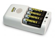 Maha Powerex MH-C204W