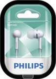 Наушники PHILIPS SHE1450WT/51 белые