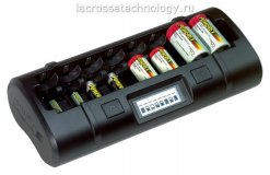 Maha Powerex MH-C808M Professional Charger, арт.1445
